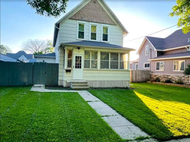 127 N 2nd Avenue, Albert Lea, MN 56007 (#6008680) :: Tony Farah   Coldwell Banker Realty