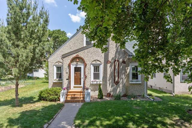 3923 Snelling Avenue, Minneapolis, MN 55406 (#6008733) :: Tony Farah | Coldwell Banker Realty