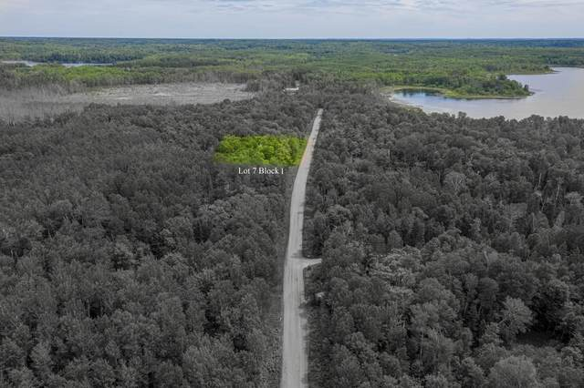 TBD 0170 Woodland Drive, Deer River, MN 56636 (#6008838) :: Lakes Country Realty LLC