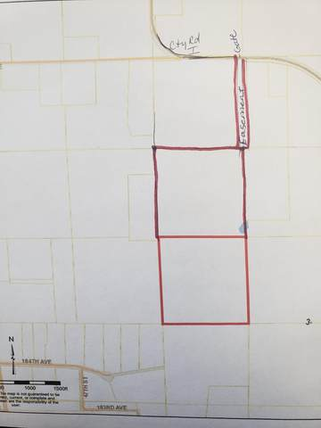 xxx County Road I, Somerset Twp, WI 54025 (#6008840) :: The Pomerleau Team