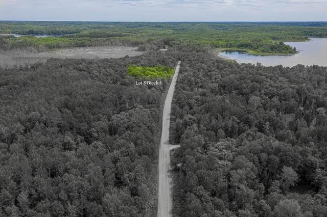 TBD 0180 Woodland Drive, Deer River, MN 56636 (#6008842) :: Lakes Country Realty LLC