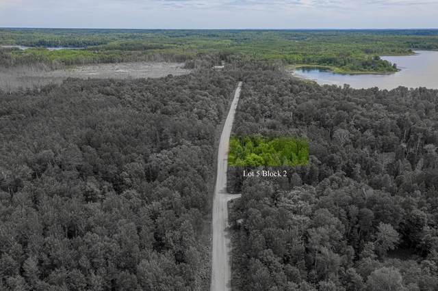 TBD 0225 Woodland Drive, Deer River, MN 56636 (#6008852) :: Lakes Country Realty LLC