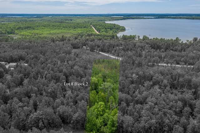 TBD 0240 Woodland Drive, Deer River, MN 56636 (#6008854) :: Lakes Country Realty LLC