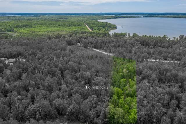 TBD 0245 Woodland Drive, Deer River, MN 56636 (#6008855) :: Lakes Country Realty LLC