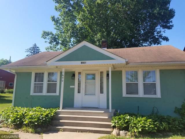 1690 Ross Avenue, Saint Paul, MN 55106 (#6008883) :: Bos Realty Group
