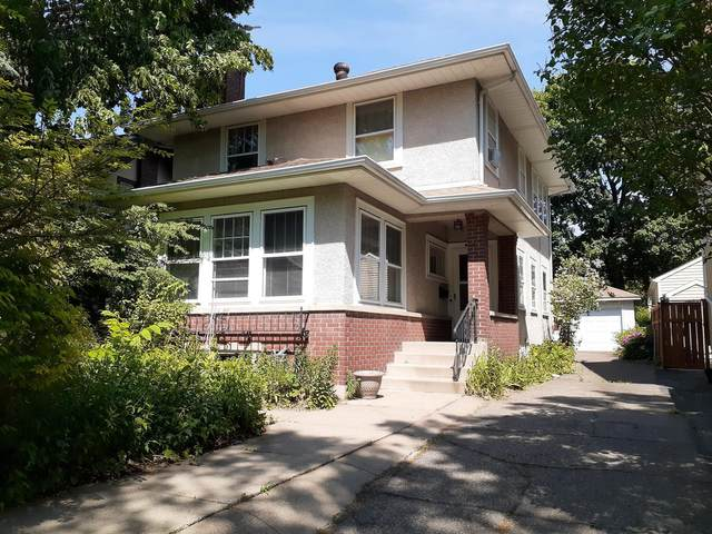 4345 Lyndale Avenue S, Minneapolis, MN 55409 (#6008901) :: Bos Realty Group