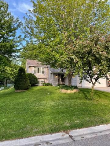 2635 Hydram Avenue N, Oakdale, MN 55128 (#6008904) :: Helgeson Platzke Real Estate Group