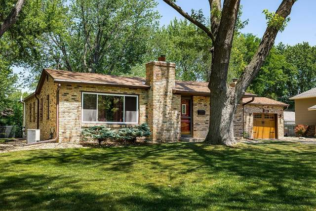 6800 Knoll Street N, Golden Valley, MN 55427 (#6008939) :: Lakes Country Realty LLC
