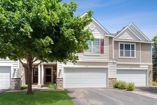 5056 Bluff Heights Trail SE, Prior Lake, MN 55372 (#6008990) :: Straka Real Estate