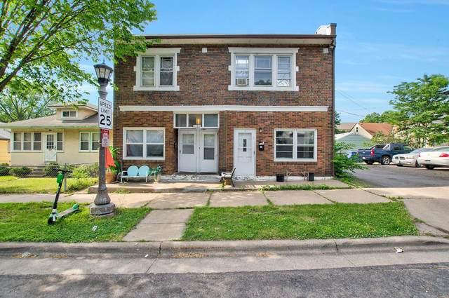 1080 Thomas Avenue, Saint Paul, MN 55104 (#6009063) :: Bre Berry & Company