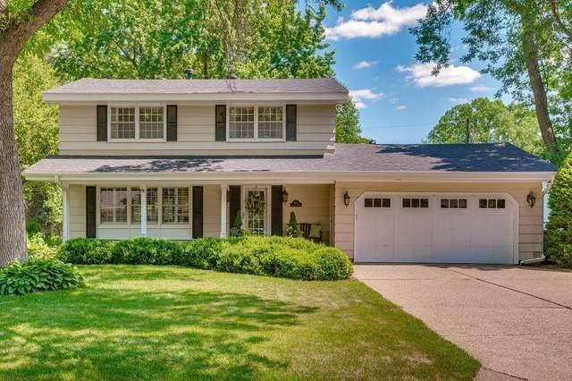 5621 Johnson Drive, Edina, MN 55436 (#6009064) :: Tony Farah | Coldwell Banker Realty