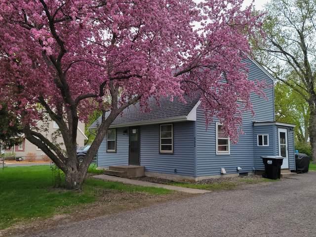 722 109th Avenue NW, Coon Rapids, MN 55448 (#6009088) :: Carol Nelson   Edina Realty