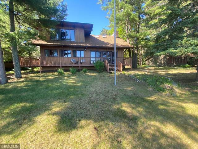 1414 Rocky Point Road, Lake Shore, MN 56468 (#6009100) :: Twin Cities Elite Real Estate Group | TheMLSonline