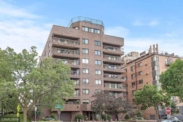2885 Knox Avenue S #208, Minneapolis, MN 55408 (#6009162) :: The Pietig Properties Group