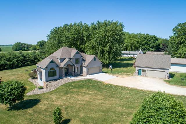 8570 240th Street E, New Trier, MN 55031 (#6009195) :: Bos Realty Group