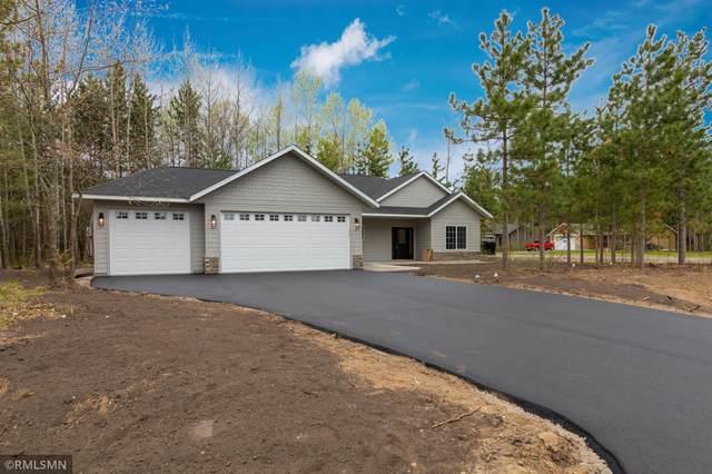 12530 Savannah Oak Drive, Baxter, MN 56425 (#6009233) :: The Pietig Properties Group