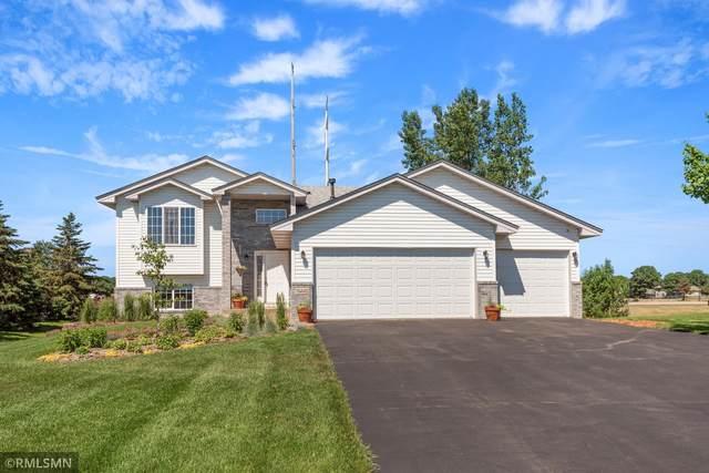 15440 Eagle Street NW, Andover, MN 55304 (#6009234) :: Carol Nelson | Edina Realty