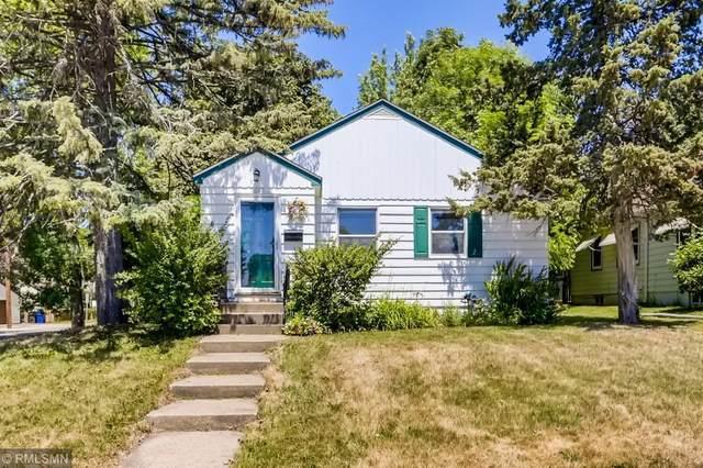 2083 3rd Street E, Saint Paul, MN 55119 (#6009278) :: Twin Cities Elite Real Estate Group | TheMLSonline