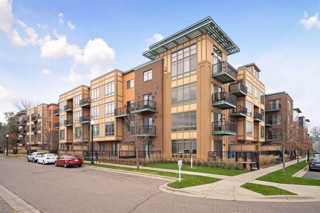 1070 Grandview Court NE #307, Columbia Heights, MN 55421 (#6009315) :: Twin Cities Elite Real Estate Group   TheMLSonline