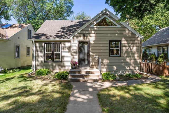 3122 Hayes Street NE, Minneapolis, MN 55418 (#6009317) :: Tony Farah | Coldwell Banker Realty