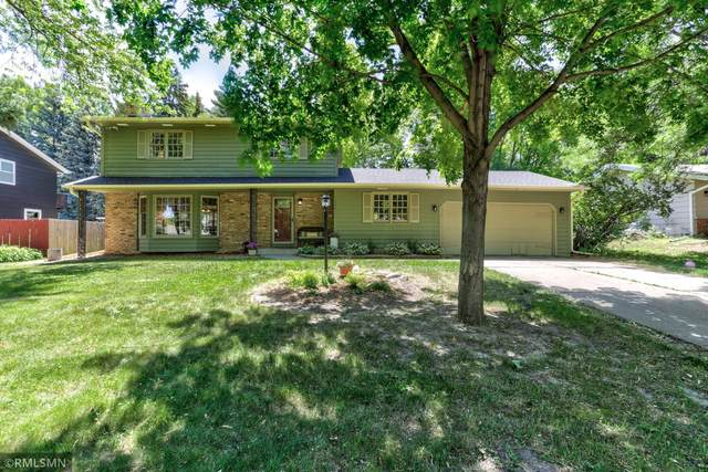 12861 1st Avenue S, Burnsville, MN 55337 (#6009358) :: Bos Realty Group