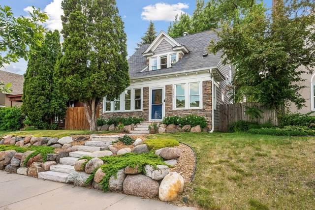 3528 Lyndale Avenue S, Minneapolis, MN 55408 (#6009390) :: Helgeson Platzke Real Estate Group