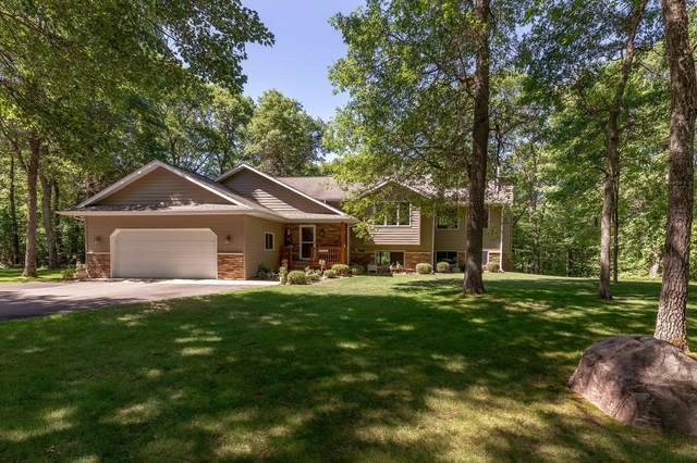 1135 Deer Ridge Road SW, Pillager, MN 56473 (#6009396) :: Servion Realty