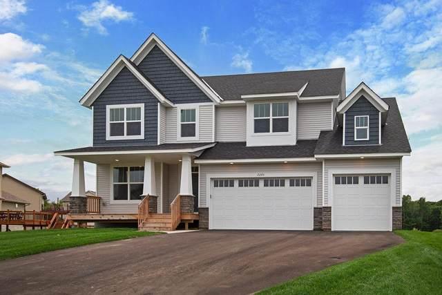14517 Vale Street NW, Andover, MN 55304 (#6009475) :: Carol Nelson | Edina Realty