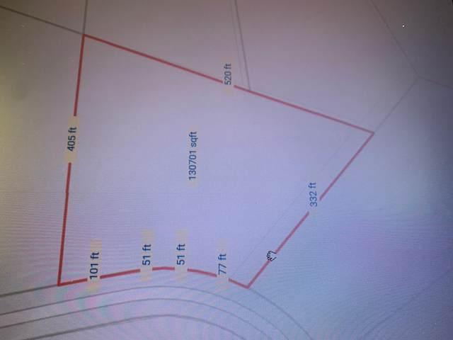 1467 46th Street, Saint Joseph Twp, WI 54025 (#6009634) :: The Pomerleau Team