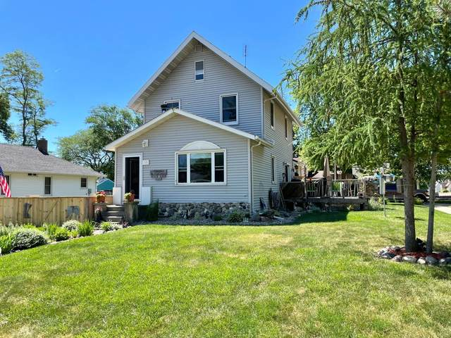 521 W Central Street, Springfield, MN 56087 (#6009666) :: Happy Clients Realty Advisors