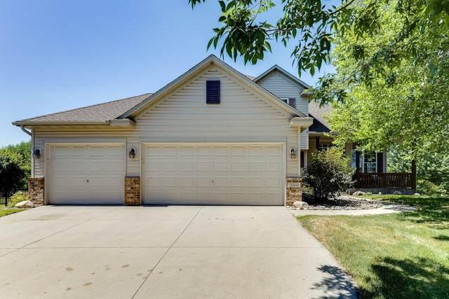 3500 Olson Drive, Hastings, MN 55033 (#6009720) :: Tony Farah | Coldwell Banker Realty