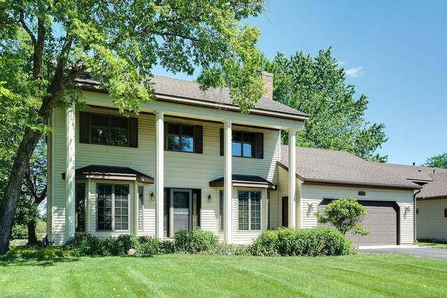 2025 Highland Drive, Hastings, MN 55033 (#6009895) :: Bos Realty Group