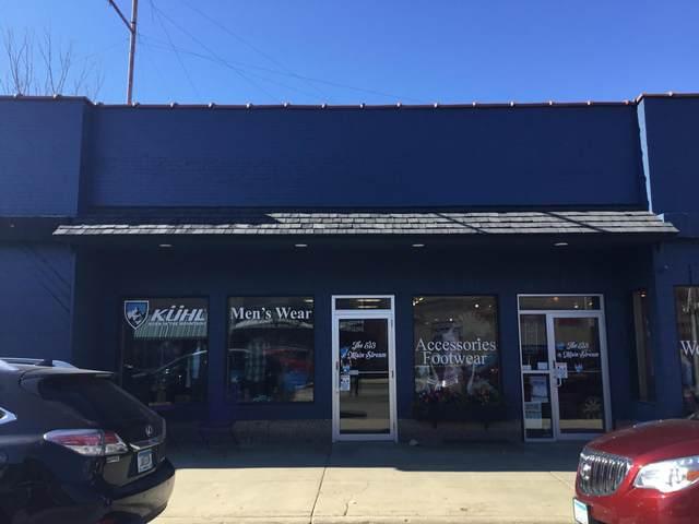 513 Minnesota Avenue W, Walker, MN 56484 (#6009944) :: Twin Cities South