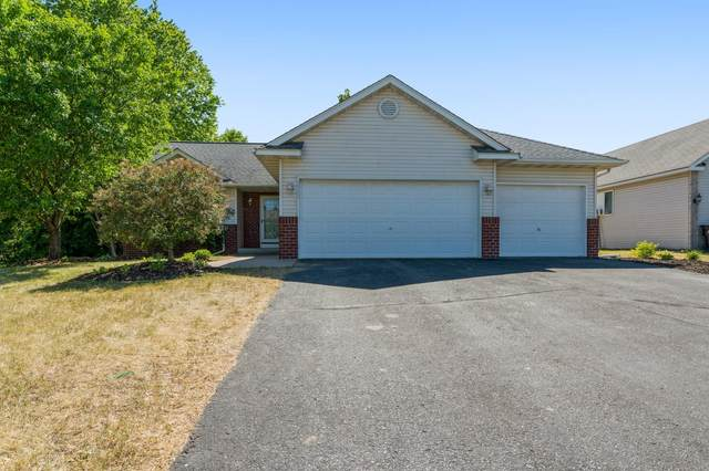 3982 146th Lane NW, Andover, MN 55304 (#6009948) :: Bos Realty Group