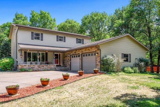 8403 Red Pine Circle, Baxter, MN 56425 (#6009985) :: Happy Clients Realty Advisors