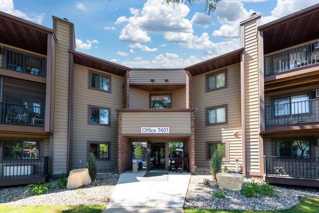 7401 W 101st Street #316, Bloomington, MN 55438 (#6009990) :: Twin Cities Elite Real Estate Group | TheMLSonline