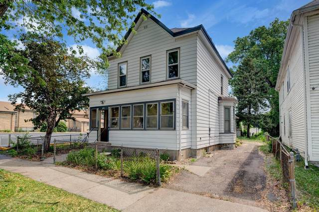 700 Burr Street, Saint Paul, MN 55130 (#6010035) :: Bos Realty Group