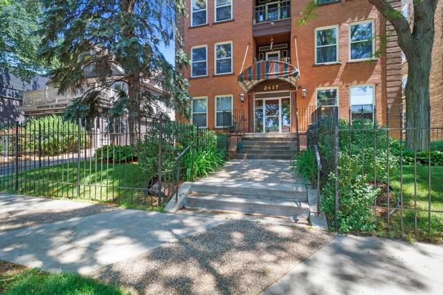 2417 Emerson Avenue S #102, Minneapolis, MN 55405 (#6010064) :: Straka Real Estate