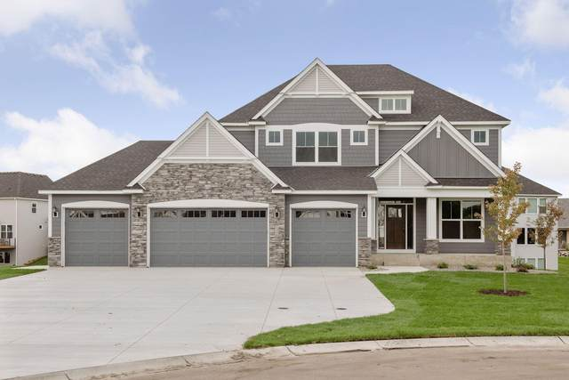 558 173rd Lane NE, Ham Lake, MN 55304 (#6010076) :: Twin Cities Elite Real Estate Group | TheMLSonline