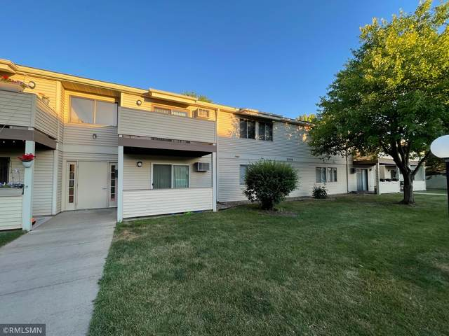 2106 Valleyhigh Drive NW A204, Rochester, MN 55901 (#6010102) :: The Smith Team