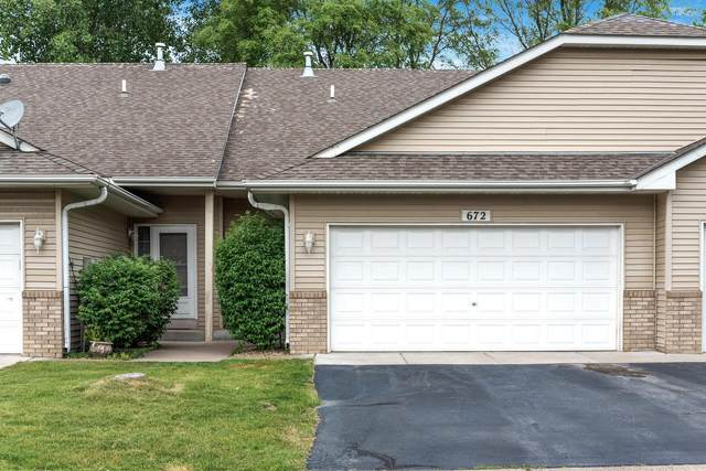 672 85th Avenue NW, Coon Rapids, MN 55433 (#6010107) :: Bos Realty Group