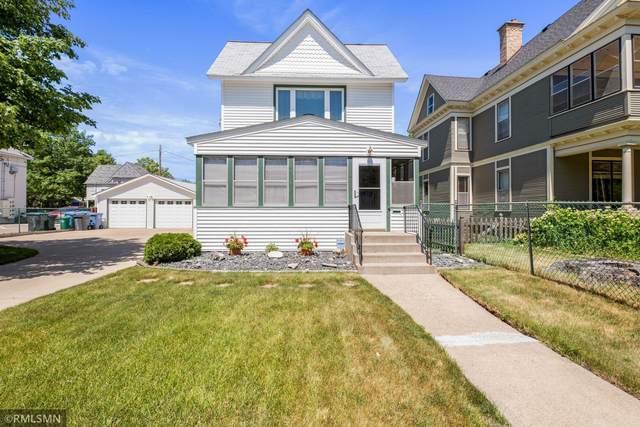 409 6th Street SE, Minneapolis, MN 55414 (#6010113) :: Helgeson Platzke Real Estate Group