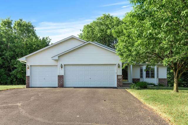 999 Sunny Ridge Drive, Carver, MN 55315 (#6010136) :: Twin Cities Elite Real Estate Group | TheMLSonline