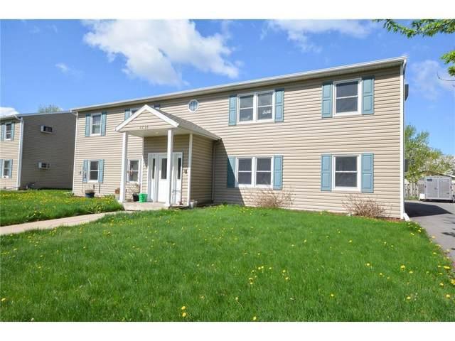 4725 14th Avenue NW, Rochester, MN 55901 (#6010141) :: Straka Real Estate