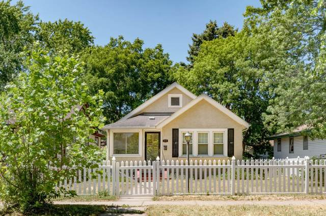 3731 Perry Avenue N, Robbinsdale, MN 55422 (#6010170) :: Tony Farah | Coldwell Banker Realty