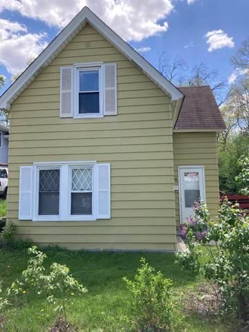1324 7th Street E, Saint Paul, MN 55106 (#6010173) :: The Michael Kaslow Team