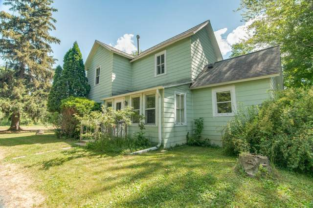 408 Central Street, Amery, WI 54001 (#6010219) :: Tony Farah   Coldwell Banker Realty