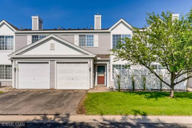 4414 Fremont Alcove #34, Eagan, MN 55122 (#6010264) :: Holz Group
