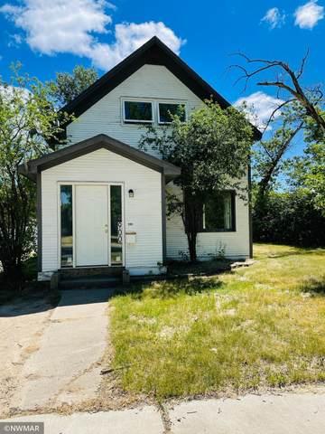 900 Irvine Avenue NW, Bemidji, MN 56601 (#6010309) :: Straka Real Estate