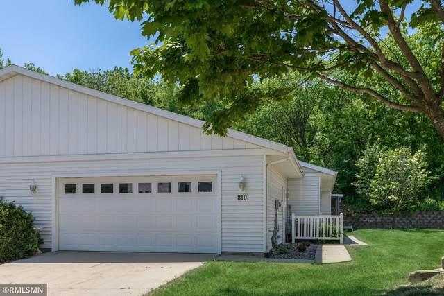 810 26th Street NE, Rochester, MN 55906 (#6010358) :: The Pietig Properties Group